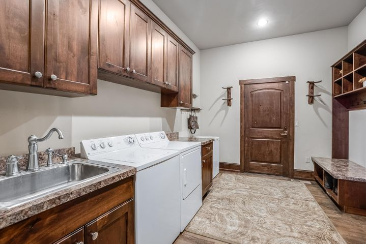 250 Rocky Knob Road, Whitefish, MT 59937