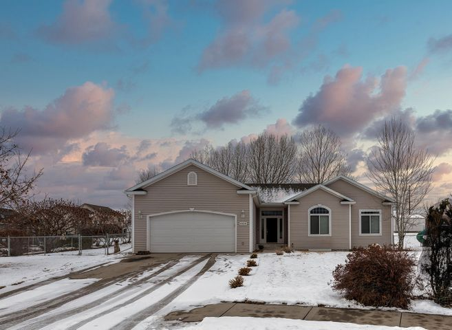 6826 Kelsey Court, Missoula, MT 59803