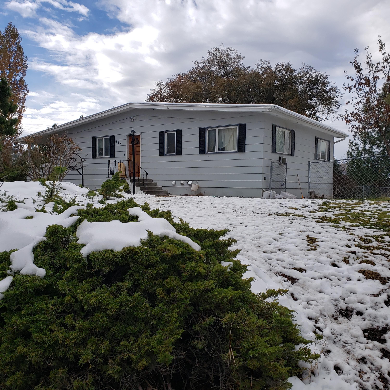 655 West Artemos Drive, Missoula, MT 59803