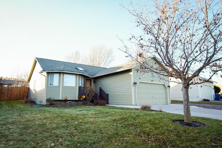 115 Grandview Way, Missoula, MT 59803