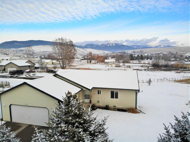 10540 Tookie Trek Road, Missoula, MT 59808