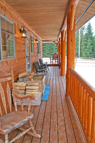39 Timber Meadow Road, Trout Creek, MT 59874