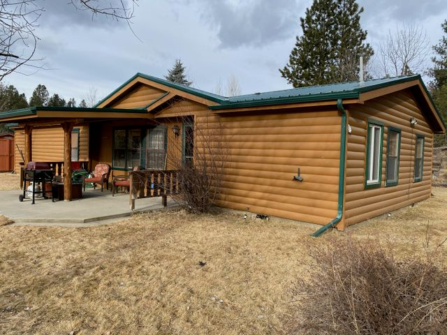 62 Woodland Park Loop, Clancy, MT 59634