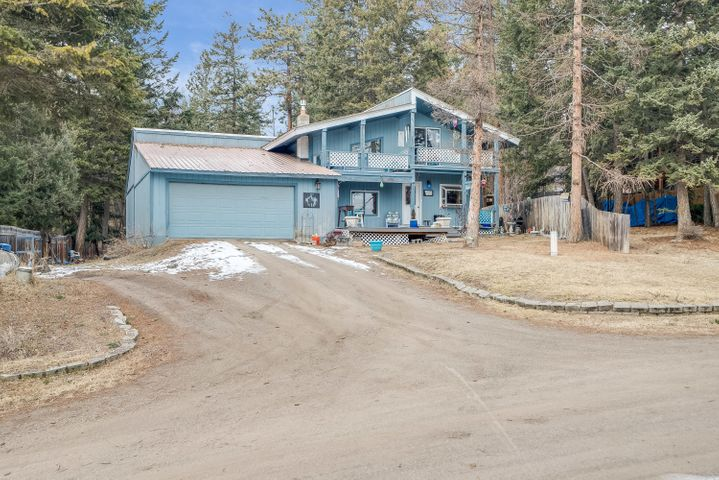 160 Pine Court, Lakeside, MT 59922
