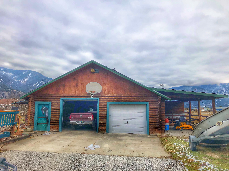 217 Woodlin Lane, Thompson Falls, MT 59873