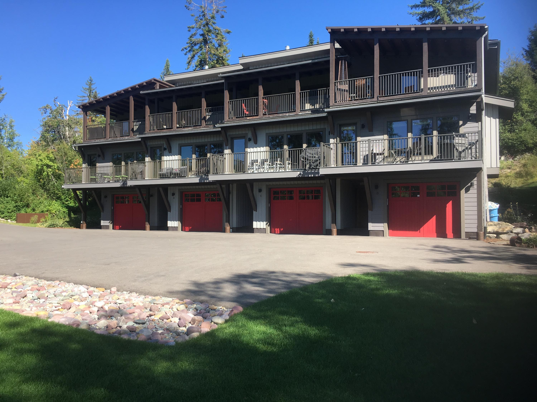 1 Woodland Place, Unit D, Whitefish, MT 59937