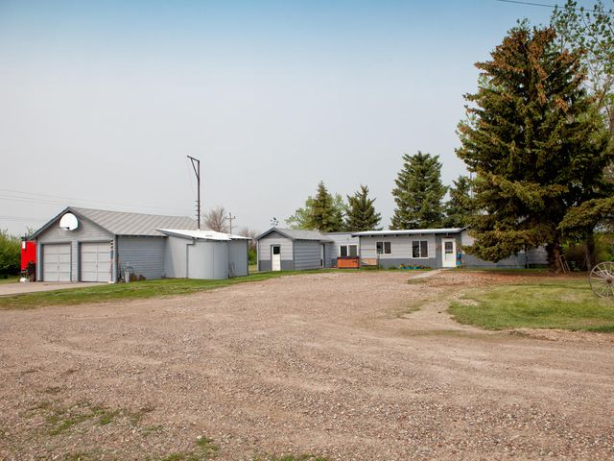 25810 Highway 2, Cut Bank, MT 59427