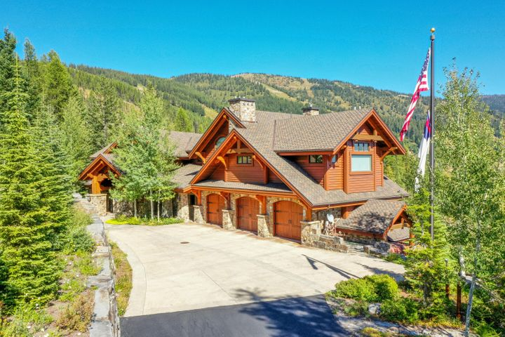 307 Northern Lights Drive, Whitefish, MT 59937