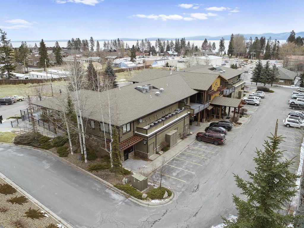 306 & 506 Stoner Loop, Lakeside, MT 59922