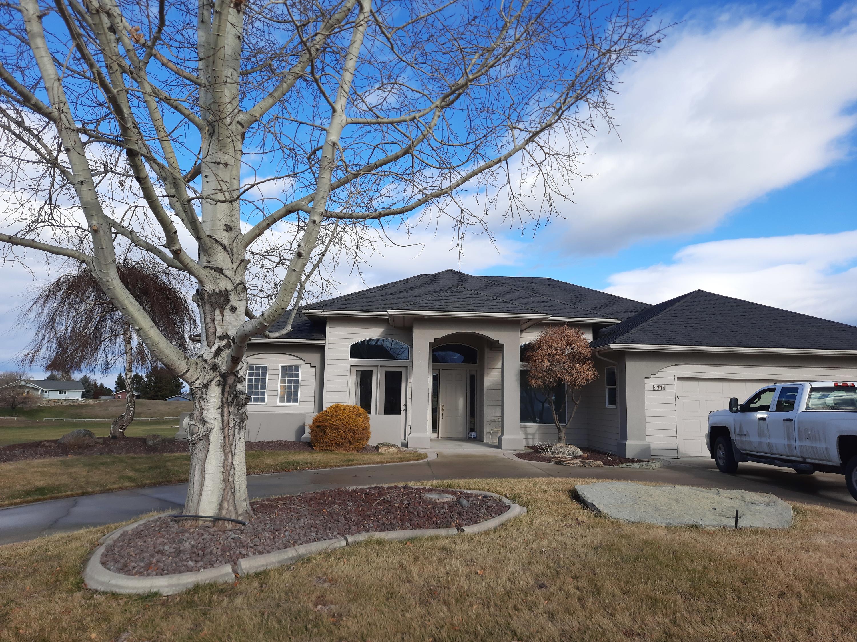 214 Eagle Drive, Polson, MT 59860