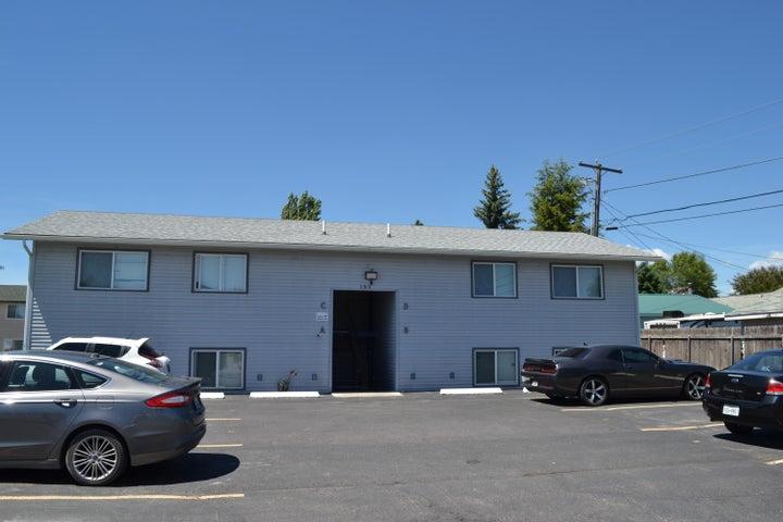 190 Glenwood Drive, Kalispell, MT 59901