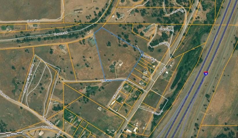 2 Tizer Way, Jefferson City, MT 59638