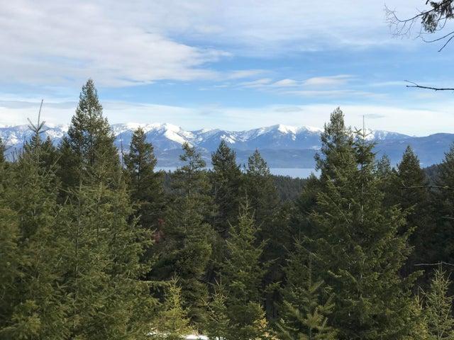 120 Big Rock Ridge, Lakeside, MT 59922
