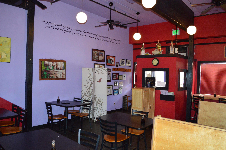 Wasabi Sushi Bar (9)