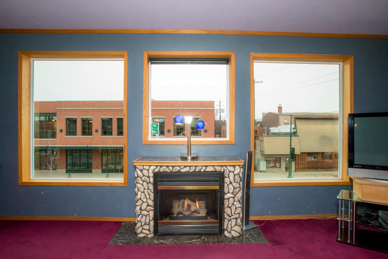 Upstairs Flat Fireplace copy