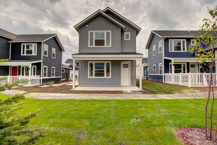 608 Trailview Way, Whitefish, MT 59937