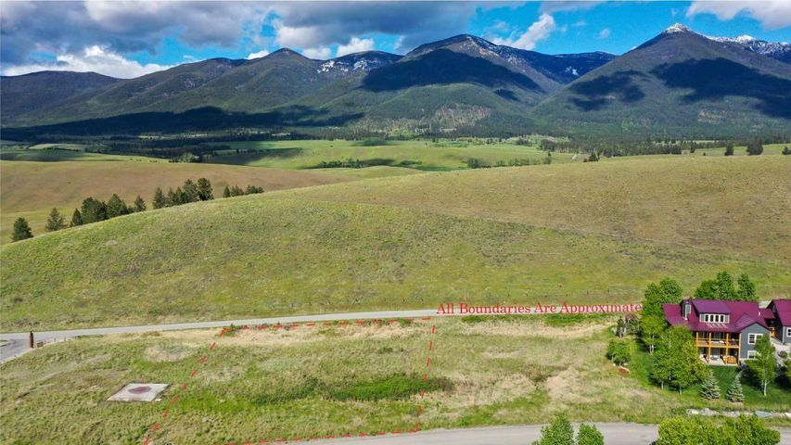 69 Quirk Trail, Eureka, MT 59917