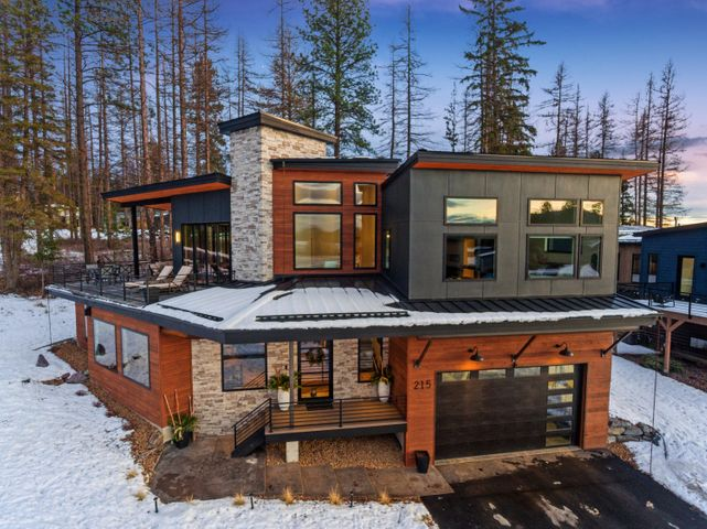 215 Wild Rose Lane, Whitefish, MT 59937