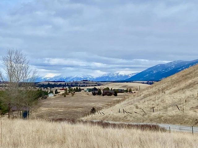 171 Quirk Trail Trail, (Lot 37), Eureka, MT 59917