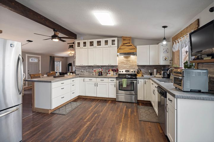 40810 Tower Road, Polson, MT 59860