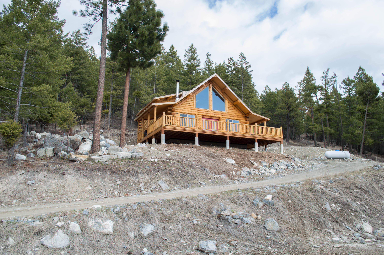 570 Little Ashley Trail, Kalispell, MT 59901