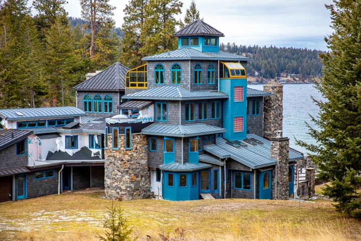 28835 Rocky Point Road, Polson, MT 59860