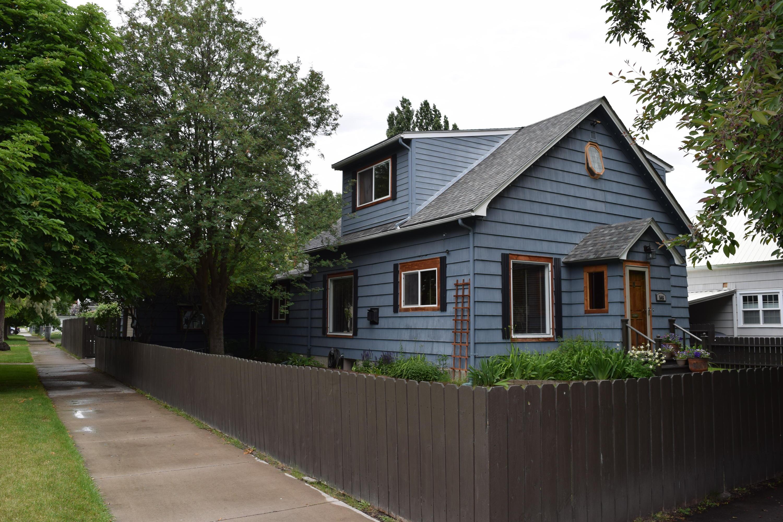 546 3rd West Avenue, Kalispell, MT 59901