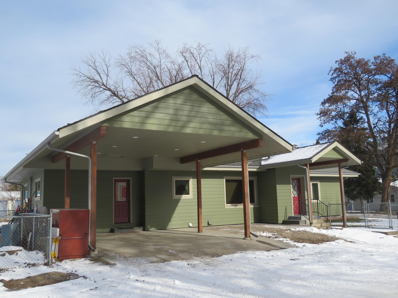 108 North 6th Street, Troy, MT 59935