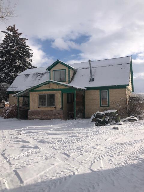 1151 Honey House Lane, Corvallis, MT 59828