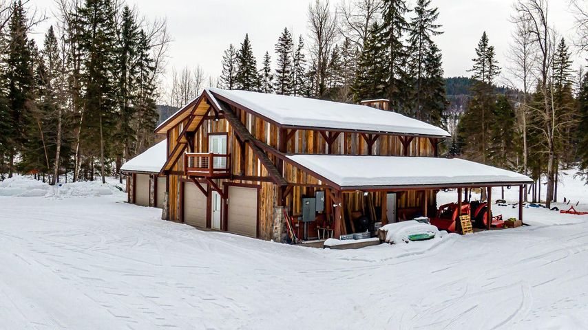 2870 Us Hwy 93 West, Whitefish, MT 59937