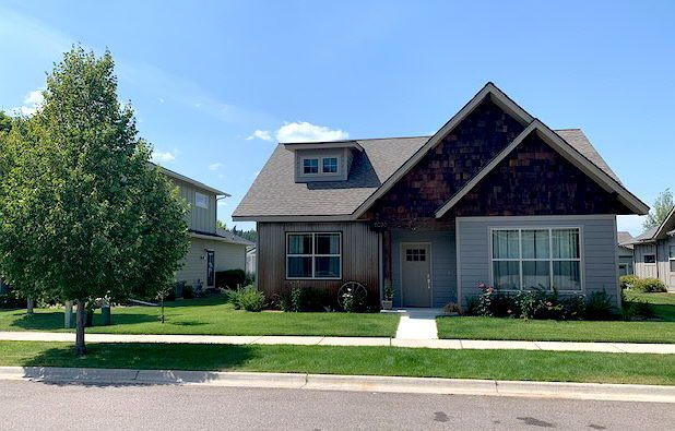 5070 Flatwater Drive, Whitefish, MT 59937