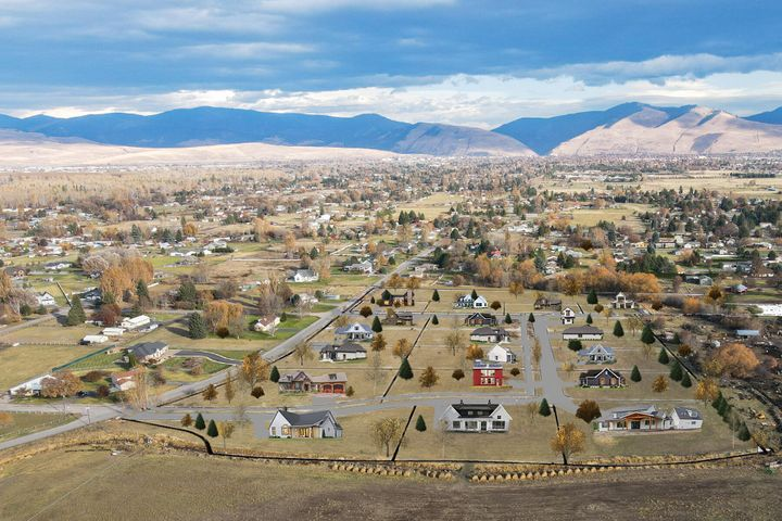 Lot 5 Spurgin Ranch, Missoula, MT 59804