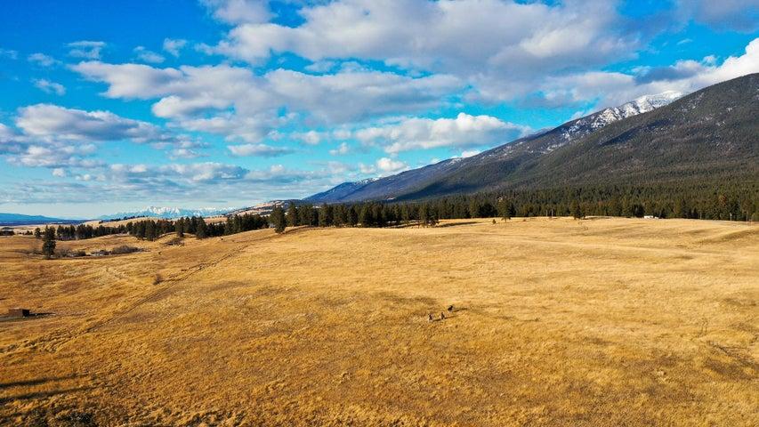 Lot 3 The Hills, Eureka, MT 59917