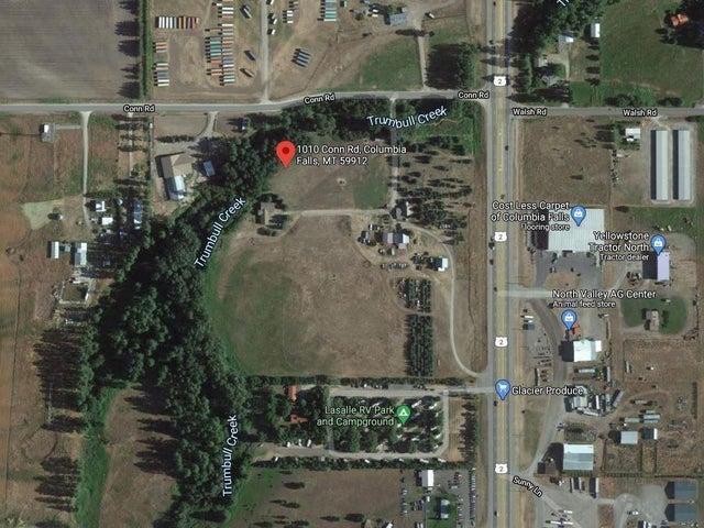1010 Conn Road, Columbia Falls, MT 59912
