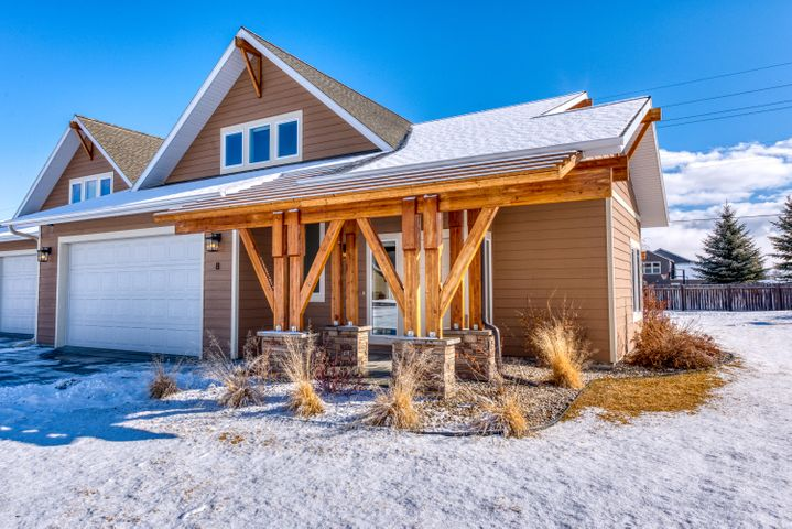 #8 Lonepine Trail, Hamilton, MT 59840