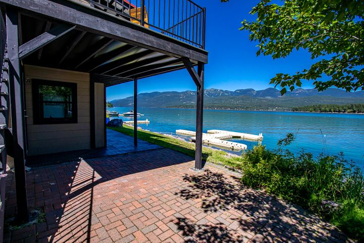 1130 Birch Point Drive, Unit B, Whitefish, MT 59937