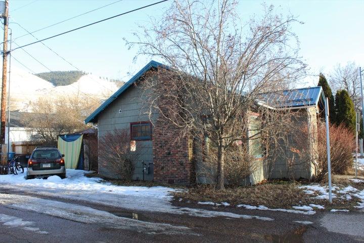 1222 Helen Avenue, Missoula, MT 59801