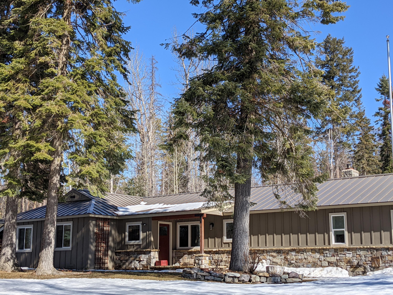 341 Burly Bear Trail, Whitefish, MT 59937