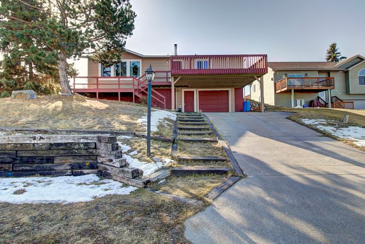 405 22nd West Avenue, Polson, MT 59860