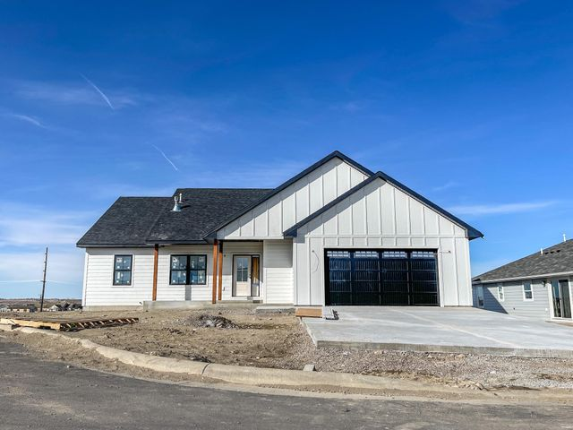2306 Expedition Court, Great Falls, MT 59405