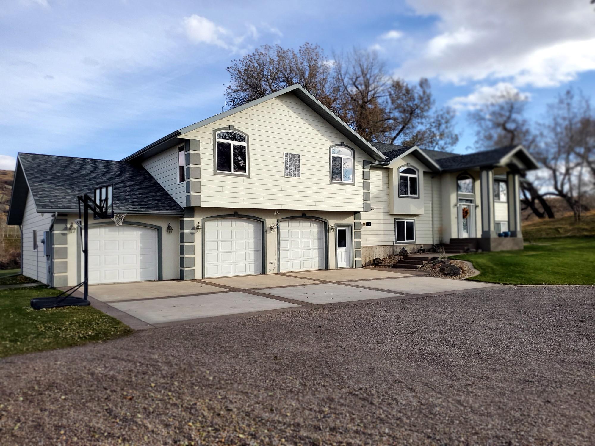 259 Big Bend Lane, Great Falls, MT 59404