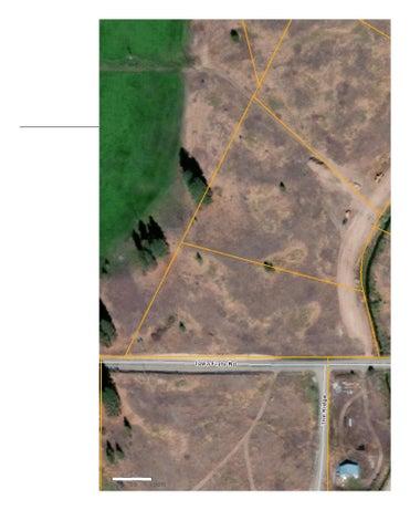 Nhn Tia Lane, Eureka, MT 59917