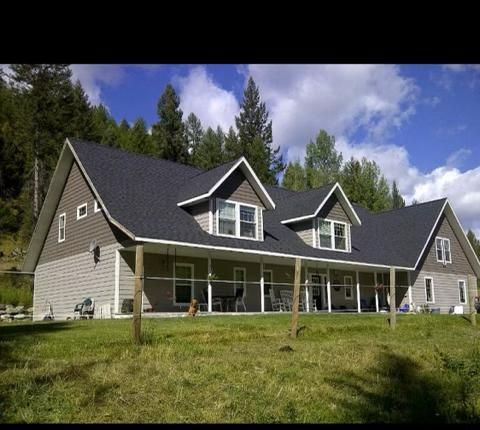 660 Patrick Creek Road, Kalispell, MT 59901