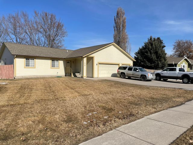 410 South West Higgins Avenue, Missoula, MT 59803