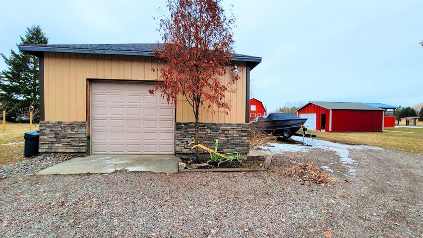 2965 Montana Hwy 206, Columbia Falls, MT 59912