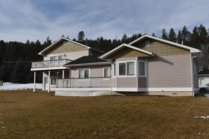 12 Bayview Drive, Lakeside, MT 59922