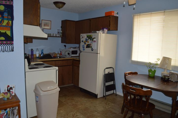 Unit C Kitchen