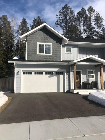 727 Icehouse Road, Whitefish, MT 59937