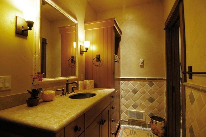 022_Guest Bathroom 1