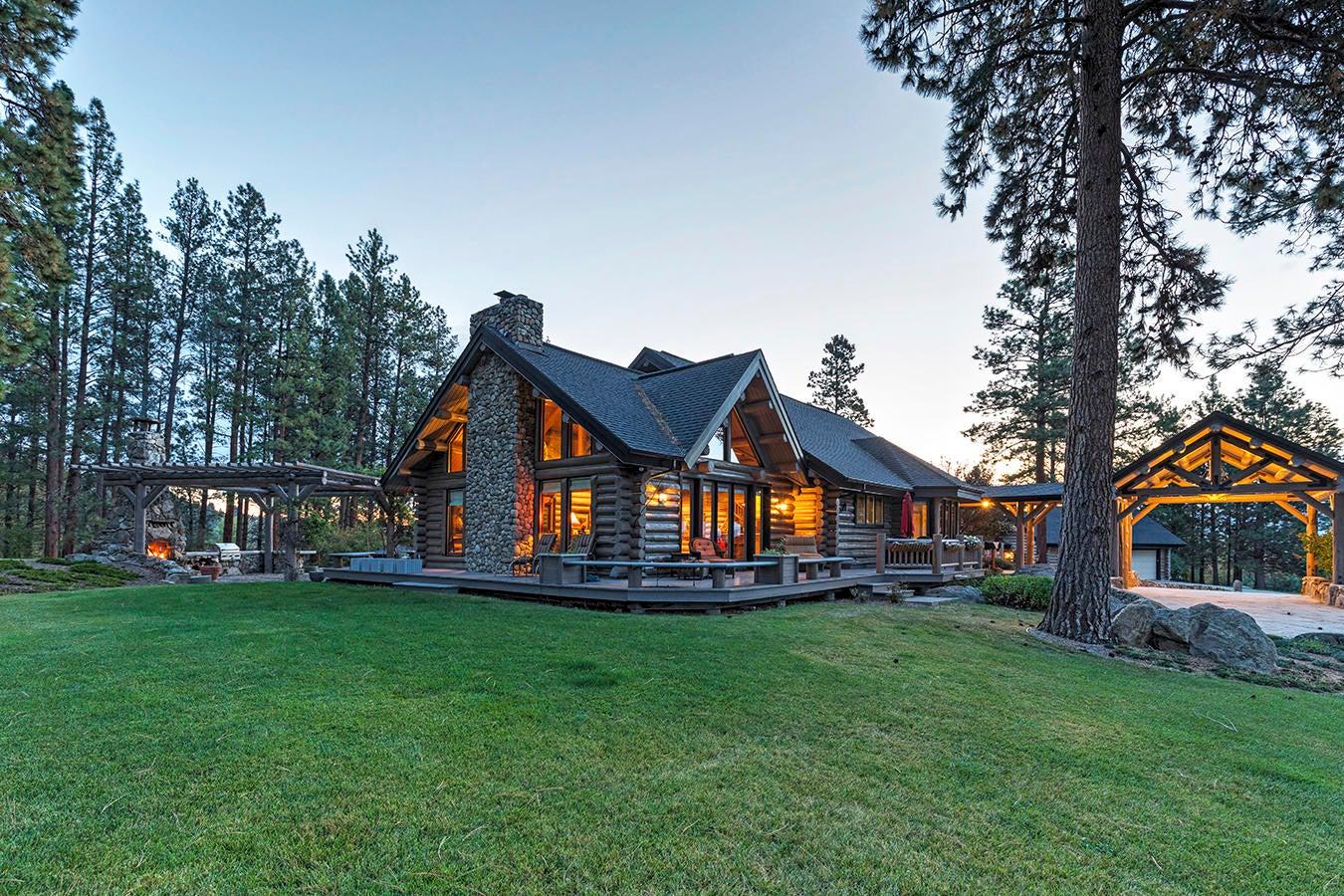 Enchanting Ranch Property